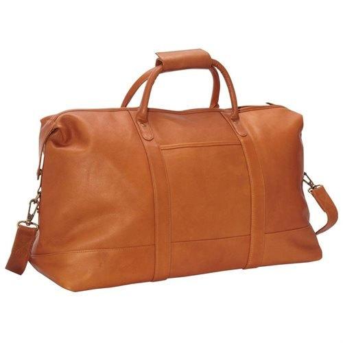 Le Donne Leather Classic Duffle