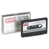Dictation Cassette, Standard, 60 Minute