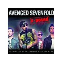 Avenged Sevenfold - X-Posed (The Interview/Live Recording) (Music CD)
