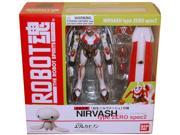 Nirvash Type Zero Spec 2 Side LFO 5 Figure