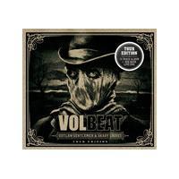 Volbeat - Outlaw Gentlemen & Shady Ladies (Tour Edition) (Music CD)