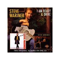 Steve Wariner - I Am Ready/Drive (Music CD)