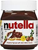 Nutella Hazelnut Spread, 4.7 Pound