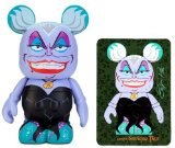 Ursula by Enrique Pita - Disney Vinylmation ~3