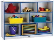 Super-sized Single Shelf