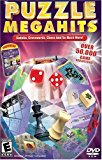 Puzzle MegaHits PC DVD-Rom Featuring Hoyle Puzzle and Board Games