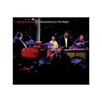 Bobby Hutcherson - Somewhere in the Night (Live Recording) (Music CD)