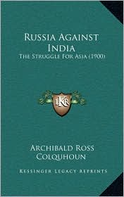 Russia Against India