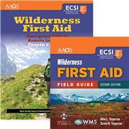 Wilderness First Aid   Wilderness First Aid Field Guide