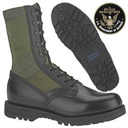 Altama Sierra Sole Jungle Boot Mens