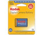 Kodak 1221902 Camera Battery Li-ion Klic 7006