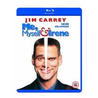Me, Myself and Irene [Blu-ray]