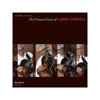 Larry Coryell - Prime Picks (The Virtuoso Guitar Of Larry Coryell) (Music CD)