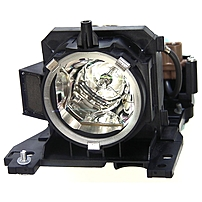 V7 220 W Repl Lamp For Hitachi Cpx201/x301/x401lamp Cp-x200, Cp-x300 Dt00841 - 220w Projector Lamp - Uhb - 3000 Hour Economy Mode Vpl1660-1n