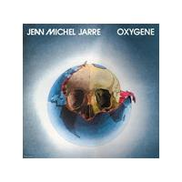 Jean Michel Jarre - Oxygène (Music CD)