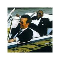 Eric Clapton And B.B. King - Ridin With The King (Music CD)