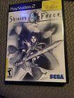 Shining Force Neo (Sony PlayStation 2, 2005)