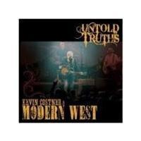 Kevin Costner & Modern West - Untold Truths (Music CD)