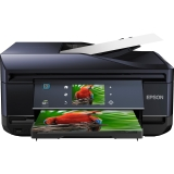 Epson Expression Xp-800 Inkjet Multifunction Printer - Color - Photo/disc Print - Desktop