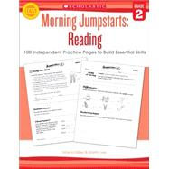 Morning Jumpstarts: Reading (Grade 2) : 100 Independent Practice Pages to Build Essential Skills
