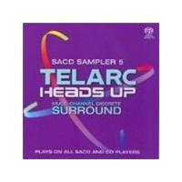 Various Artists - Telarc/Heads Up Jazz Sampler Vol.5 [Hybrid SACD]