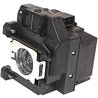 This new Premium Power Products compatible Front Projector Lamp from eReplacements is 100  compatible with your original OEM lamp