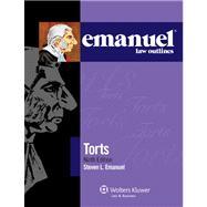 Emanuel Law Torts
