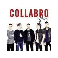 Collabro - Stars (Music CD)