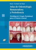 Texto y Atlas que llena un espacio dentro de la Odontología restauradora y la periodoncia, para el odontólogo que desea reconocer conceptos y errores de su práctica diaria