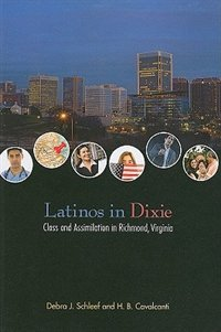 Latinos in Dixie