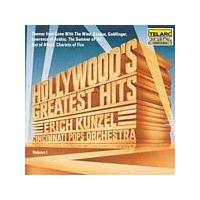 Various Composers - Hollywoods Greatest Hits (Kunzel, Cincinnati Pops Orch.) (Music CD)