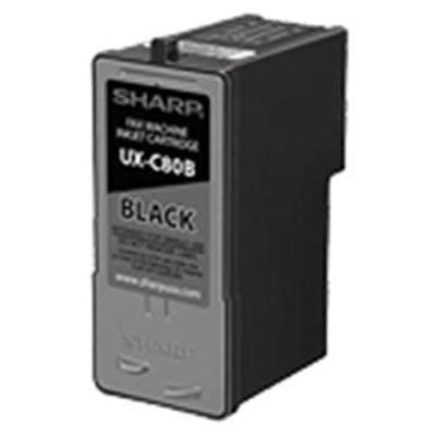 UX C80B - print cartridge