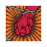 Metallica - St. Anger (Music CD)