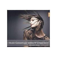 Vivaldi: Concerti per Violino, Vol. 4