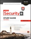 Join over 250,000 IT professionals who've earned Security  certificationIf you're an IT professional hoping to progress in your career, then you know that the CompTIA Security  exam is one of the most valuable certifications available