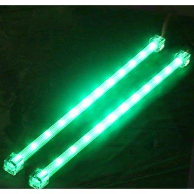 Logisysy LDKMTGN2 Dual Green Meteor Light Kit