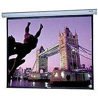"""Da-lite Cosmopolitan Electrol Projection Screen - 50"""" X 67"""" - Matte White - 84"""" Diagonal 74659"""