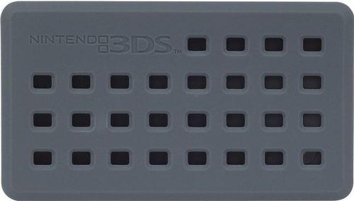 Powera 617885961267 Flex Case For Nintendo 3ds - Grey