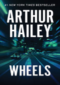 Master storyteller Arthur Hailey's #1 New York Times bestseller is a turbocharged thriller about America's automobile industry, from the bottom up  Ford