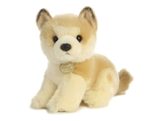 Akita Puppy 9 Inch Miyoni Tots - Stuffed Animal By Aurora Plush (26239)