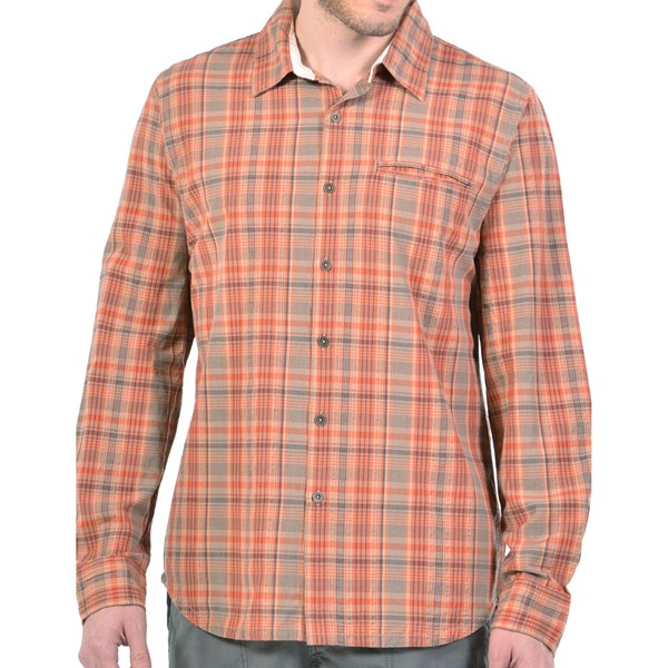 Gramicci Myles Shirt - Long Sleeve (For Men)