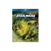 Star Wars: Prequel Trilogy