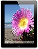 Apple iPad with Retina Display MD510LL/A (16GB, Wi-Fi, Black) 4th Generation