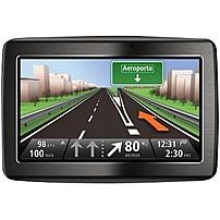 B TomTom Via 1530TM 5 Inch Portable GPS Receiver   Lifetime Traffic Maps   Bluetooth  b   p  b Your Journey..