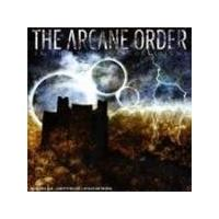 Arcane Order - The Arcane Order - In The Wake Of Collisions (Music CD)