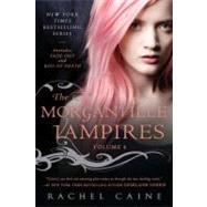 Morganville Vampires Vol. 4 : Fade Out and Kiss of Death
