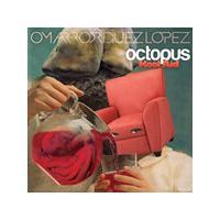 Omar Rodriguez-Lopez - Octopus Kool Aid (Music CD)