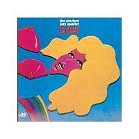 Modern Jazz Quartet - Plastic Dreams (With Bonus Tracks) (Music CD)