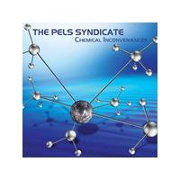 Pels Syndicate (The) - Chemical Inconveniences (Music CD)