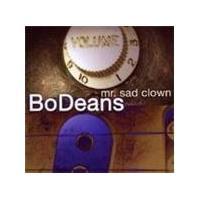 BoDeans - Mr. Sad Clown (Music CD)